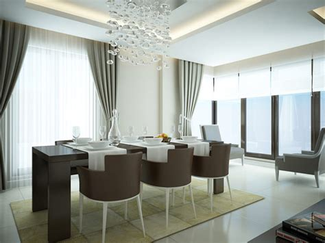 collection    designed dining rooms home