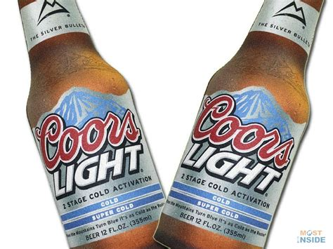 what is the content of coors light what is the content of coors light iron