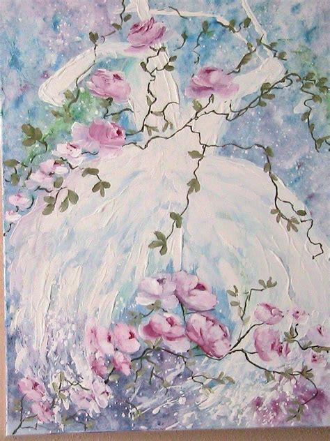 shabby chic paintings katty s cosy cove making a shabby chic painting