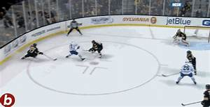 Bruins 4-3 Shootout Loss to the Toronto Maple Leafs in ...