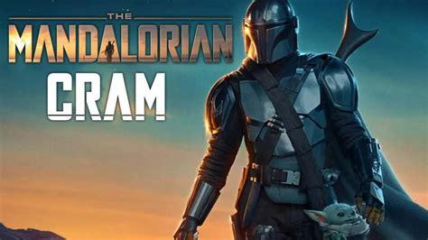 The Mandalorian Season 1 CRAM! - Everything You Need to ...