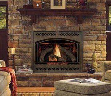 gas propane fireplaces