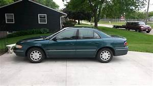 1998 Buick Century - Overview