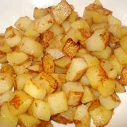 country fried potatoes country style fried potatoes by sal vegetarian breakfast recipes