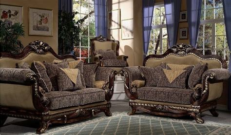 skyline 7 piece living room set bob39s discount furniture