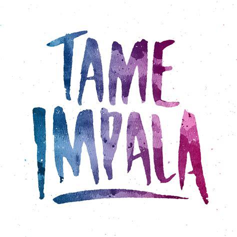 Tame impala Logos
