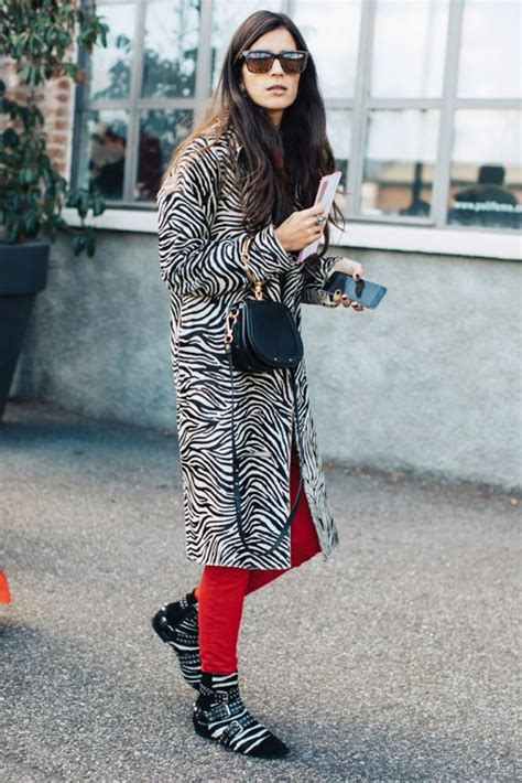 italian street style outfits whowhatwear