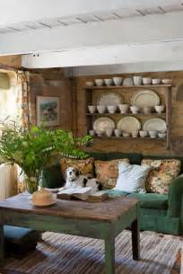 farmhouse home designs 55 airy and cozy rustic living room designs digsdigs