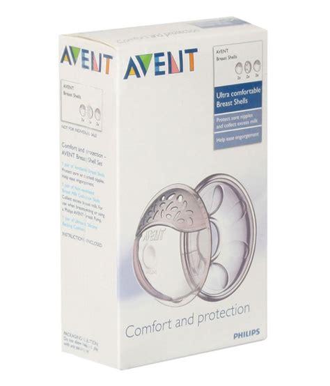 philips avent comfort breast shell set buy philips avent
