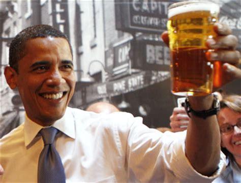 Obama Beer Meme - revolutionary new poll concludes americans enjoy beer