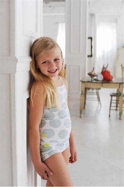 Child Underwear Panty Undies Panties Dott Kid