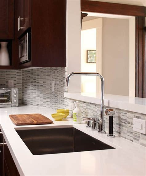 kitchen backsplash material options 11 kitchen trends for 2013 not to miss 5047