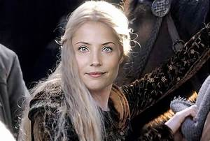 A Swedish remake of Lord of the Rings | Mats Bax  Eowyn