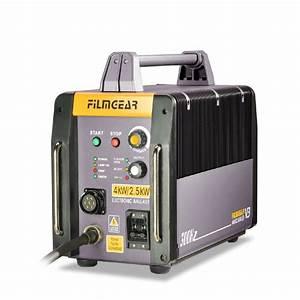 Electronic Ballast V3 4kw2500w