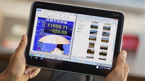 onlive desktop   android tablets  verge