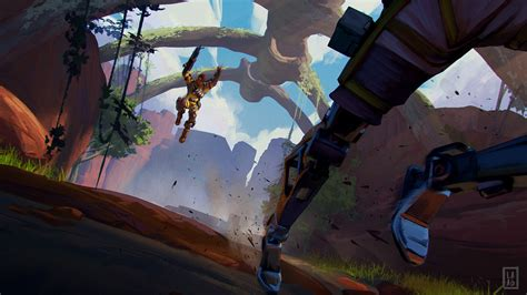 amazing apex legends wallpapers  desktop