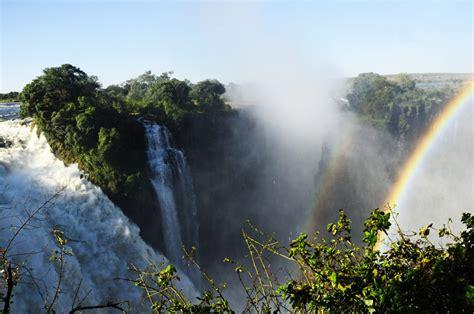 zimbabwe landscape