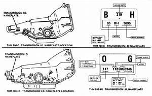 Encontr U00e1 Manual  Gm Manual Transmission Serial Number Lookup