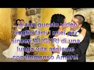 PRIMO ANNIVERSARIO DI MATRIMONIOmpg YouTube