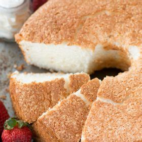 angel food cake   year