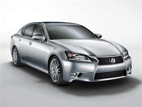 2014 Lexus Gs 350  Price, Photos, Reviews & Features