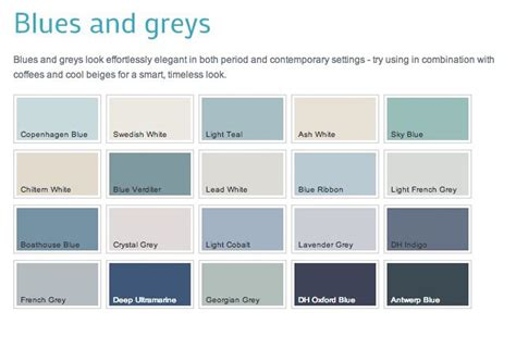 exterior home color palette