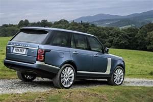 Land Rover Vogue : 2018 range rover vogue revealed pricing and specs ~ Medecine-chirurgie-esthetiques.com Avis de Voitures