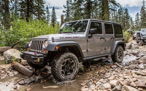 jeep wrangler rubicon  anniversary