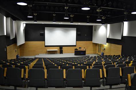 john stripe lecture theatre university  winchester design engine architects