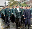 North East Branch Remembrance Sunday 2015 - Royal Green Jackets Association Photographic Site