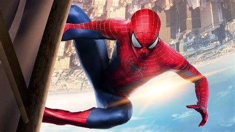 amazing spider man  latest tv spot    wall