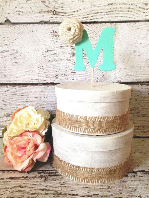 shabby chic cake topper rustic wedding cake topper personalized rustic country shabby chic wedding cake topper