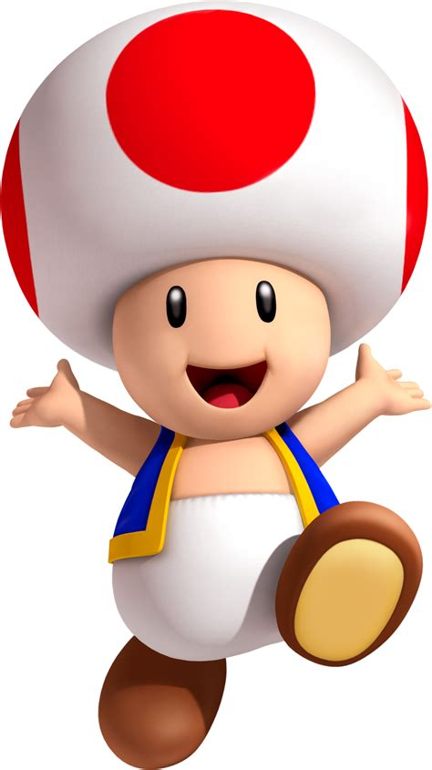 For Mario Kart Wii What Small Character Do You Prefer