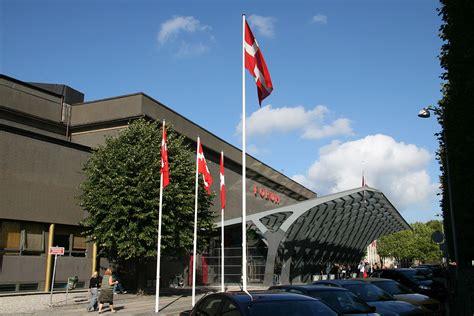 foto de Forum Copenhagen Wikipedia