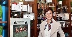 前港姐袁彌明護膚店今招股 盼2020年增開5家   彌明生活百貨   網紅   創業板   大紀元