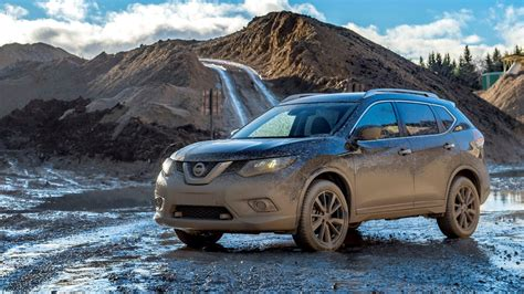 Nissan X Trail Backgrounds by Nissan X Trail Tekna Dci 177 Awd Auto 2017 Review Car