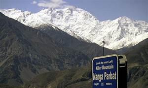 Nanga Parbat attracts winter climbers - Newspaper - DAWN.COM