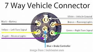 Trailer Mounted Brake Controller Wiring Diagram Fantastic