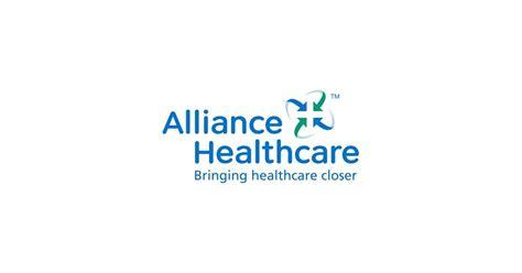 View all img travel medical insurance, international health insurance, & trip insurance plans. Alliance Healthcare | Employers | Healthcare Jobs UK