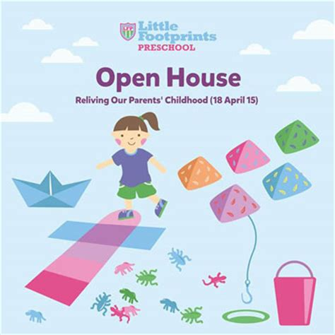 footprints preschool circus bonanza open house 858 | LittleFootPrints Open House April