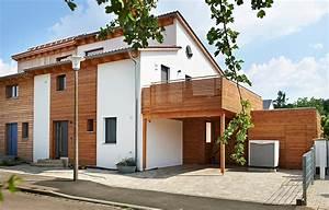 Haus Bauen Kosten Bayern : kombinierte holz lehmh user aus bayern holzhaus bauen ~ Articles-book.com Haus und Dekorationen