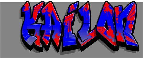 Graffiti Generator :  Graffiti Creator Kodiak