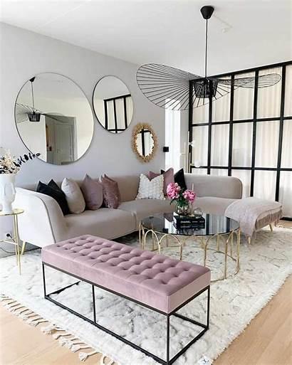 Living Interior Trends Trendy Stylish