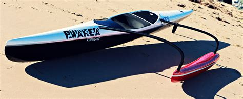 Outrigger Canoes for Sale | Carolina Paddleboard Co