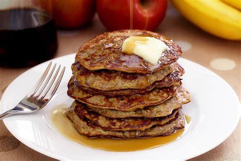 paleo apple cinnamon pancakes recipe paleo newbie
