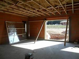 Baie à Galandage : notre baie vitr e en galandage blog de rivescapronfamily ~ Melissatoandfro.com Idées de Décoration