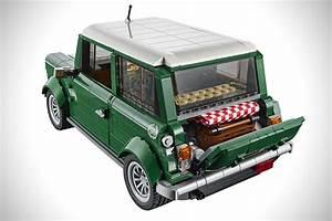 Lego Mini Cooper : lego mini cooper hiconsumption ~ Melissatoandfro.com Idées de Décoration