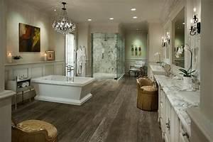 Belle maison de grand standing au magnifique jardin for Salle de bain design avec campagne décoration magazine