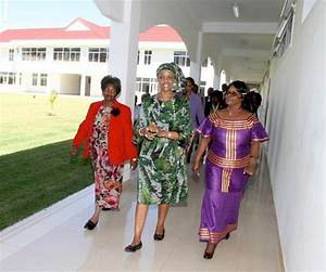 263 News Africa: Govt to award First Lady's Orphanage ...