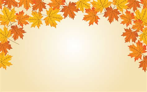 Autumn Leaves Fall Backgrounds Powerpoint by Autumn Backgrounds Pictures Wallpaper Cave In 2019